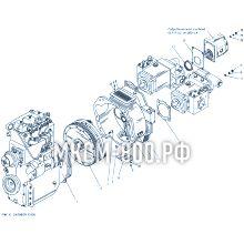 МКСМ-800 Силовой блок
