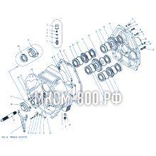 МКСМ-800 Привод насосов