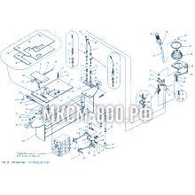 МКСМ-800 Управление распределителем