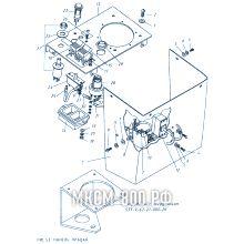 МКСМ-800 Панель правая
