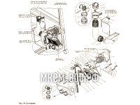 Отопление МКСМ-800