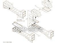 Крыло правое МКСМ-800