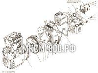 Силовой блок МКСМ-800