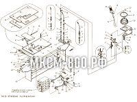 Управление распределителем МКСМ-800