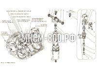 Установка фильтра МКСМ-800